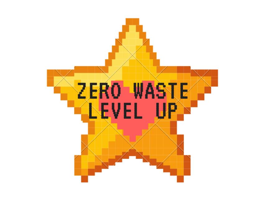 instant win Zero Waste for Beginners leafeco.co.uk Dani D'Silvez